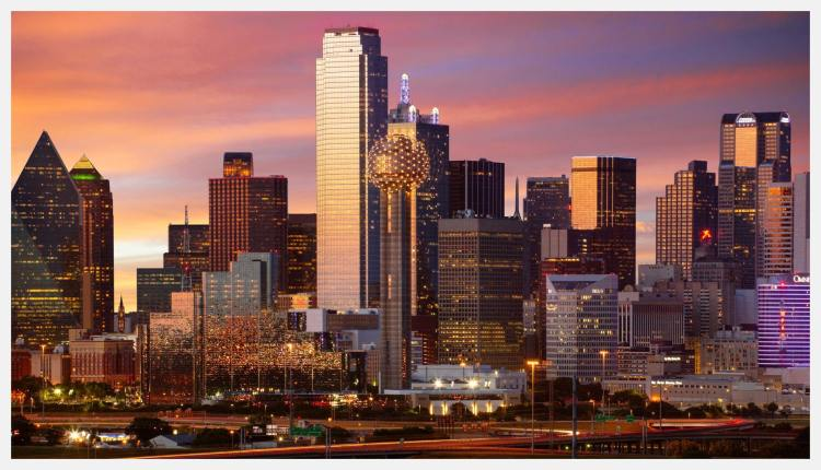 Dallas Texas
