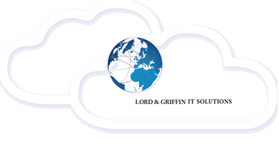 Lord & Griffin IT Solutions - Cloud Solutions - New Logo