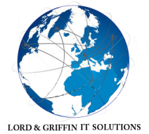 Lord & Griffin IT Solutions - Logo -2014 - Small